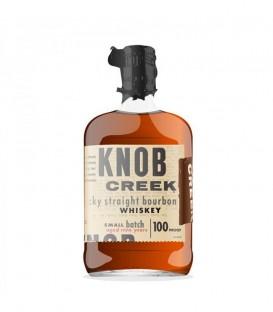 Knob Creek 19 Year Old