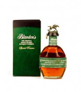 BLANTON´S SPECIAL RESERVE GREEN LABEL