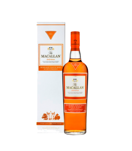 The Macallan Sienna 1824 Series (70cl 43%)