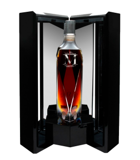 MACALLAN M DECANTER