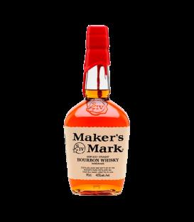 Maker's Mark Bourbon (70cl 45%)