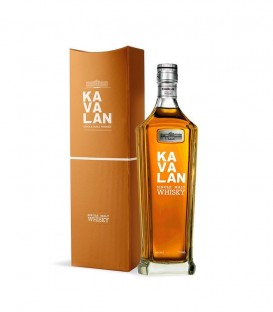 Kavalan single malt 40º