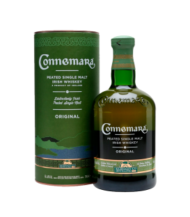 Connemara Peated Irish Whiskey (70cl 40%)