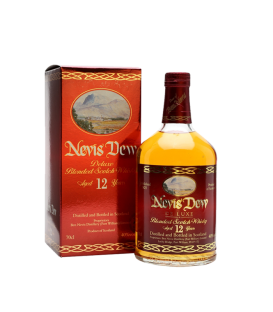 Dew Of Ben Nevis 12 Year Old