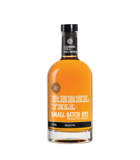 Rebel Yell Small Batch Rye Reserve (70cl 45,3%)