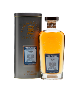 Caol Ila 24 Años 1984 Signatory Cask Strength Collection (70cl 56,8%)