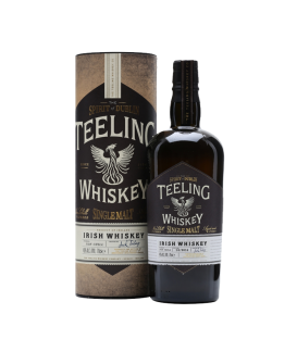 Teeling Single Malt Irish Whiskey (70cl 46%)