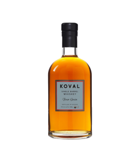 Koval Four Grain Single Barrel (50cl 47%)