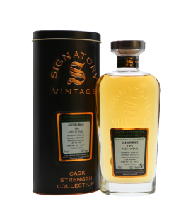 Glenburgie 20 Años 1995 Signatory Cask Strength Collection (70cl 50.1%)