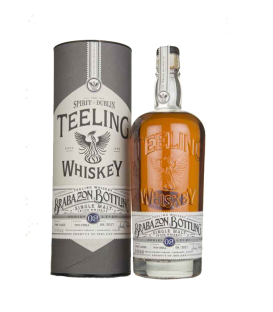 Teeling Brabazon Bottling Series 2 Irish Whiskey (70cl 49.5%)