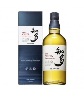 THE CHITA, SUNTORY WHISKY (70cl, 43%)