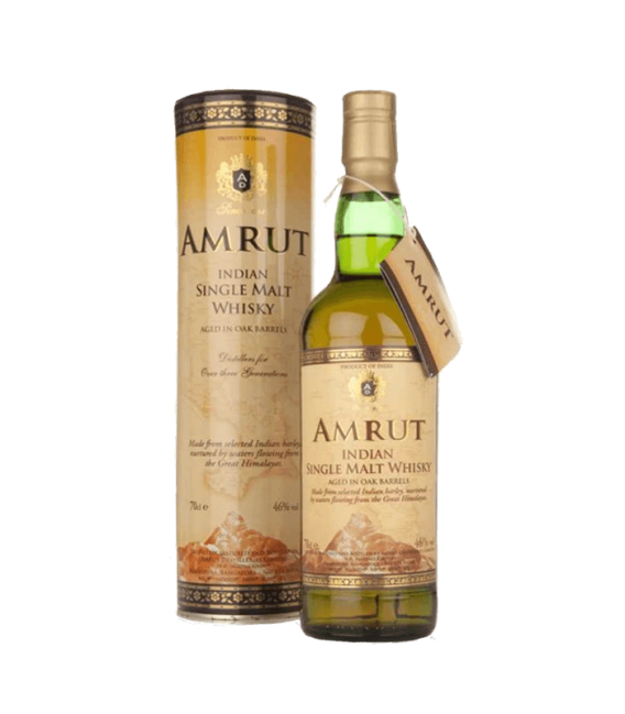 AMRUT SINGLE MALT CASK STRENGHT