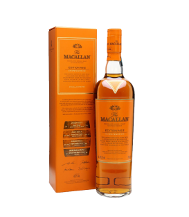 The Macallan Edition Nº2 (70cl 48.2%)