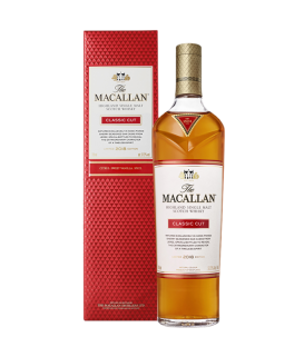 The Macallan Classic Cut 2018 (70cl 51.2%)