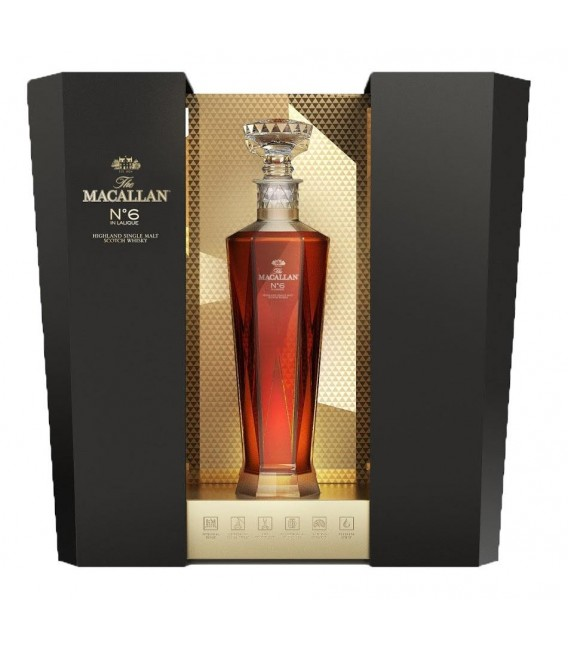 MACALLAN Nº 6 DECANTER